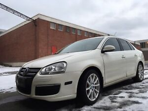 2007 Jetta as is