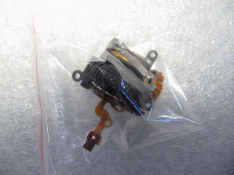 CANON EOS 5D MARK II  SHUTTER RELEASE BUTTON  ORIGINAL REPAIR PART,
