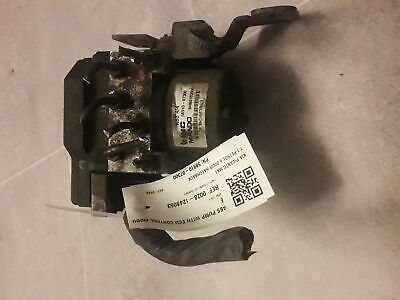 Kia Picanto Mk1 2004-2011 ABS PUMP WITH ECU CONTROL MODULE 58910-07300