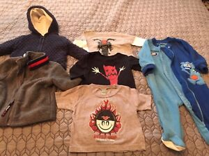 Boys Size 6 Month - 6 items