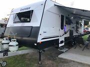 2018 empire family caravan Braybrook Maribyrnong Area Preview