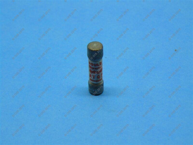 Shawmut ATQ8 Time Delay Fuse Midget 8 Amps 500VAC Tested