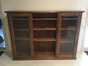 Display/book/entertainment unit or TV cabinet Hoppers Crossing Wyndham Area Preview