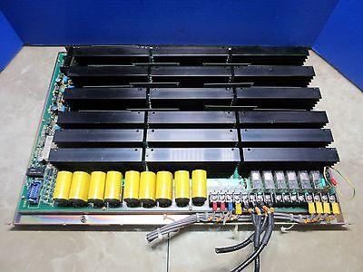 Fanuc Circuit Board A16b-1000-017005b A16b-1000-0170 Elox Fanuc Wire Edm