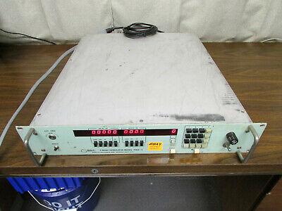 Berkley Nucleonics Bnc Digital Delay Generator Model 7065-1 Tested