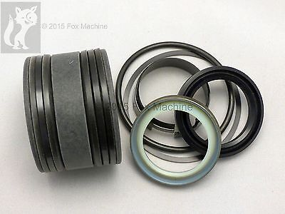 Whole Machine Seal Kit 4 Case 580b 580ck B Hydraulic Cylinders 2 X 4 Stabilizers