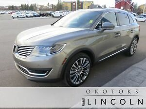 2016 Lincoln MKX Reserve Fully loaded, adaptive cruise etc! N...