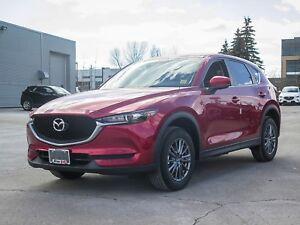 2018 Mazda CX-5 GS | Cars & Trucks | Kitchener / Waterloo | Kijiji