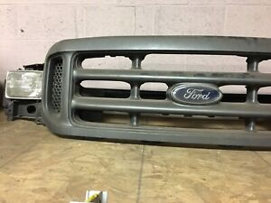 Ford Inner Front Clip