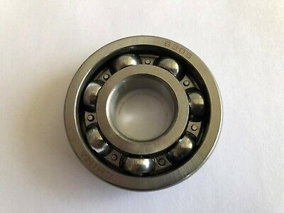 Atv Ball Bearing 6305 C3 Open Ball Bearing  25x 62x 17 Mm 1 Pc