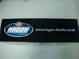 Hagon Mono Shock, M63051 HONDA CRF230 AND SUZUKI DR650