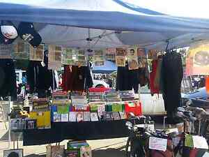 MUSIC STALL FOR SALE Ambarvale Campbelltown Area Preview