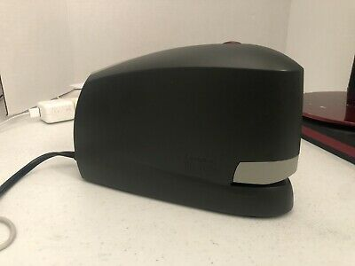 Stanley Bostitch Electric Automatic Desktop Stapler Model 02210 Tested