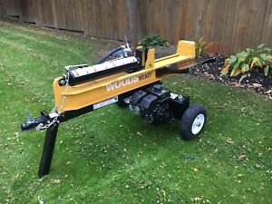 HLS27 wood splitter