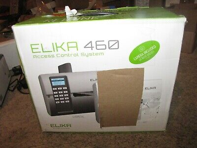 Elika 460 Voice Access Control System Never Used In Box