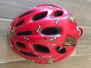 Specialized toddler bike helmet