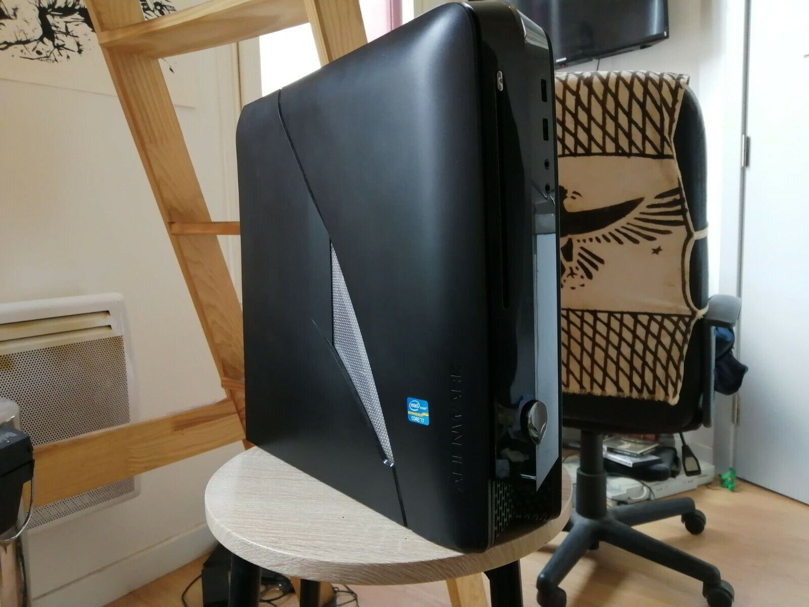 Alienware x51 - 3,40 ghz - 8 go ram ddr3 - (i7)
