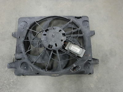 Radiator Truck Auto Part (Ford Radiator Cooling Fan 3WIH-8C607-BB Cooling System Cars Trucks Auto)