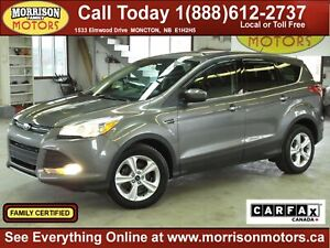 2014 Ford Escape Value! *$120 bi wkly on the road oac*