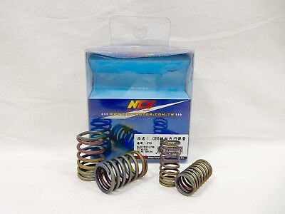 NCY PERFORMANCE VALVE SPRING SET FOR 150cc GY6 MOTORS