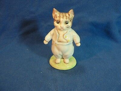 BESWICK BEATRIX POTTER TOM KITTEN BP10c