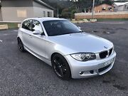BMW 130i 6 Speed M Sport East Gosford Gosford Area Preview