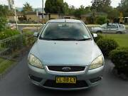 2007 Ford Focus Hatchback Nowra Nowra-Bomaderry Preview