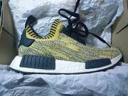 NMD R1_PK Glitch Camo (Yellow) Canley Vale Fairfield Area Preview