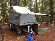 Camper Trailer Off Road Kalamunda Kalamunda Area Preview