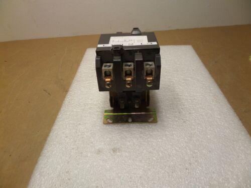 Furnas 42GE35AF106 Definite Purpose Controller 110/120V Coil Loc M2