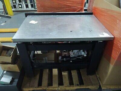 Tmc Vibration Isolation Table 63-541 Micro-g No Returns