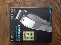 Brand new men's professional style clipper's asking $15.00