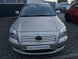 Toyota Avensis 2.0 Executive Lim. Vollaust.Top