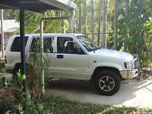 2000 Holden Jackaroo Wagon Darwin CBD Darwin City Preview
