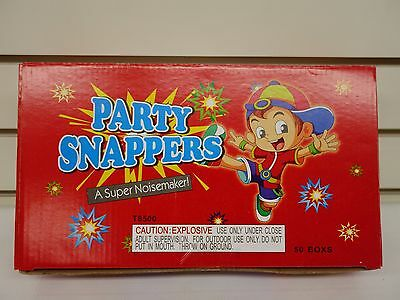Party Snappers/Party Favors Noise maker (Party Snappers - Noise Maker Party Favors
