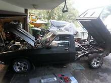 1973 Holden Kingswood Ute swap City Beach Cambridge Area Preview