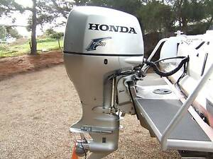Honda 150hp extra long shaft outboard motor Middleton Alexandrina Area Preview