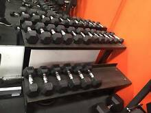 Closing down SALE on GYM EQUIPMENT! Make an OFFER Revesby Bankstown Area Preview