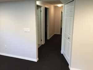 Basement Suite for rent NEW