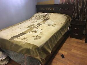 Bed Room set for Sale