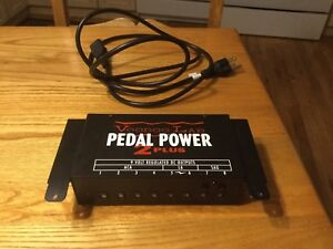 Power supply    Voodoo  Lab   2 Plus    isolated