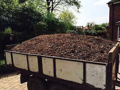Woodchip  Delivery possible depending on volume