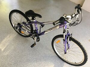 "Flight Stryke 24"" Bicycle"
