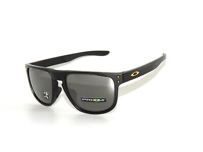 Oakley Holbrook R A 9379-07 Matte Black Prizm Polarized  Sunglasses (Polarized Sunglasses Clearance)