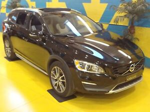 2016 Volvo V60 - V60 -AWD -  Cross Country