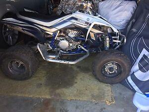 Yamaha 450 Quad Kadina Copper Coast Preview