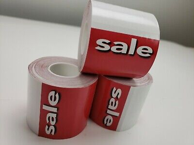 471 Self-adhesive Sale Retail Labels 2 Stickers Tags
