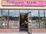 Allison's Attik