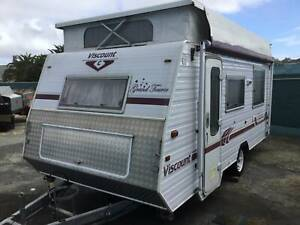 Viscount Grand Tourer 2005 Landsdale Wanneroo Area Preview