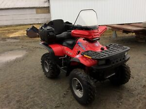 Polaris Xplorer 1995